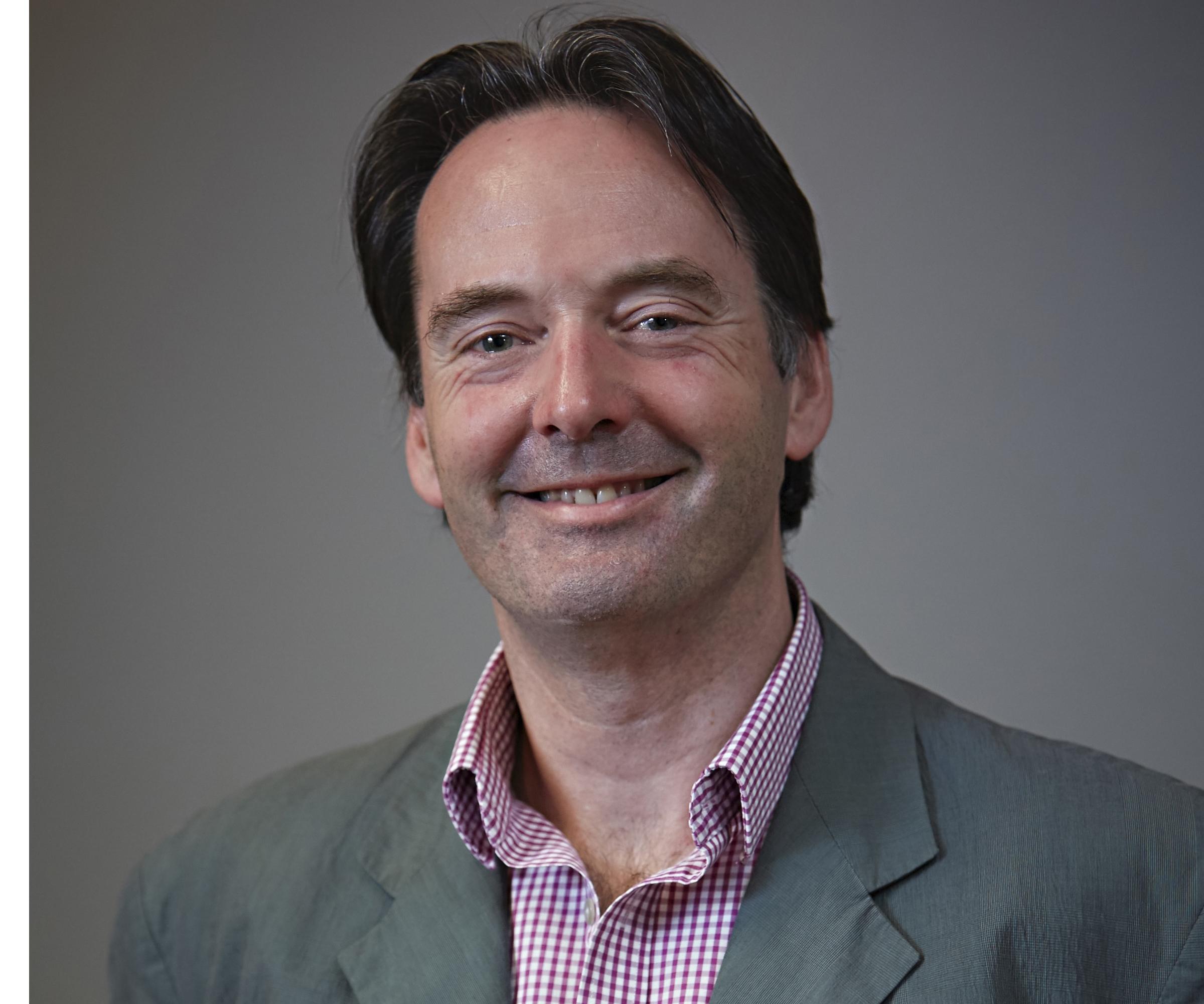 Professor Currie headshot