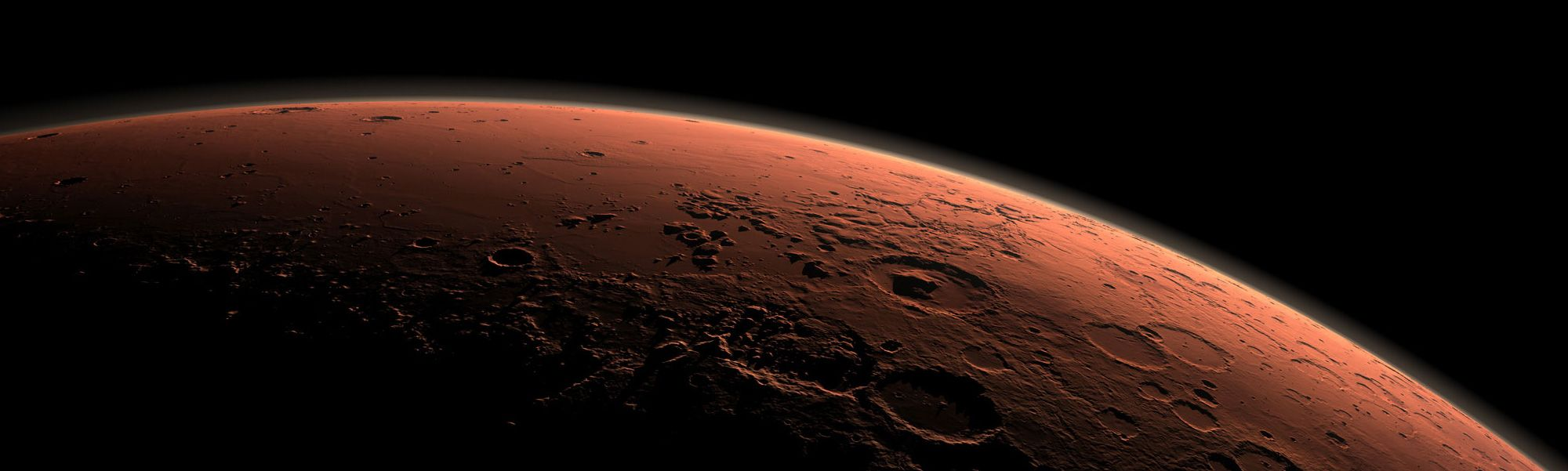 So you want to go to Mars... - Curious