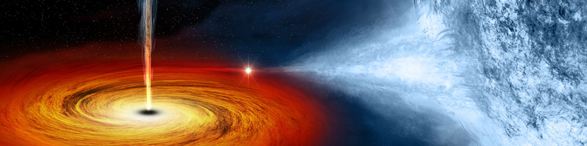 """an analysis of the space mystery a black hole The ancient peruvian mystery solved from space  underground aquifers,"""" says rosa lasaponara of the institute of methodologies for environmental analysis,."""