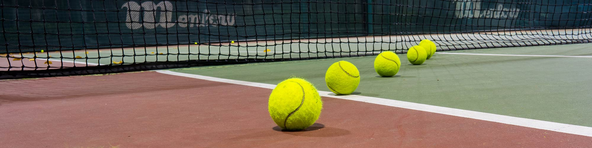 Maths point—the mathematics of tennis - Curious