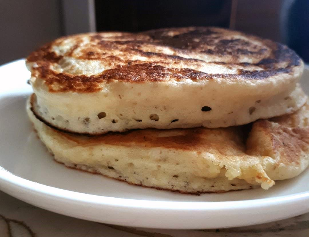 The science of a fluffy pancake - Curious