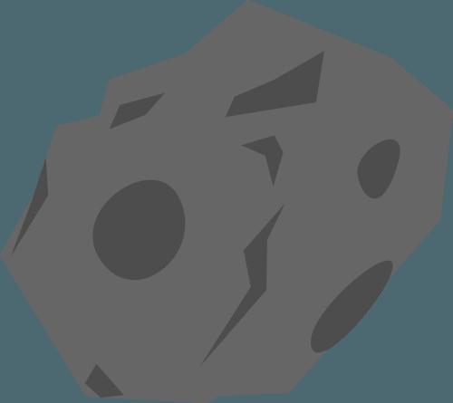 Asteroid Belt Clipart