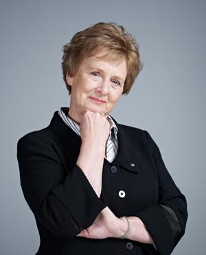 Suzanne Cory