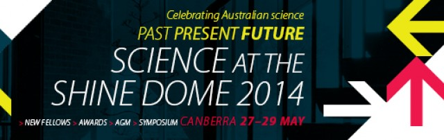 Science at the shine dome