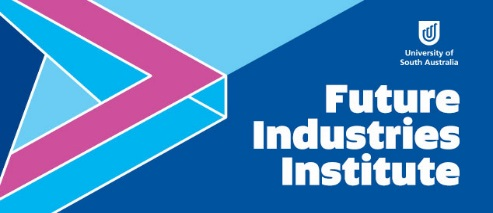 the logo of the Future Industries Institute