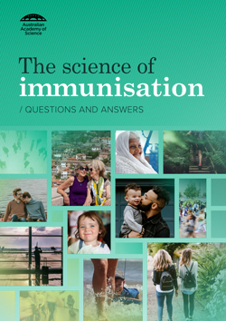 The science of immunisation: questions and answers