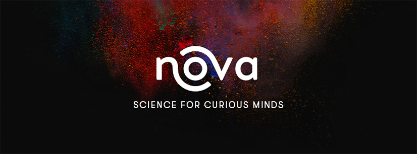 Nova: science for curious minds