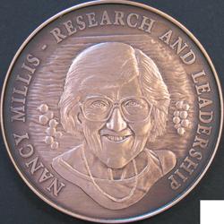 Millis medal