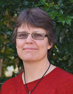 Professor Christine Beveridge