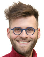 Dr Francois Petitjean