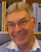 Professor Peter Hall