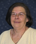 Professor Ruth Hall