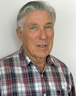 Professor Alan G R McIntosh