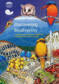 Discovering Biodiversity: A decadal plan for taxonomy and