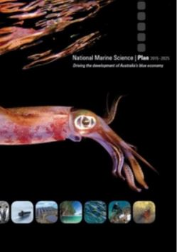 National marine science plan
