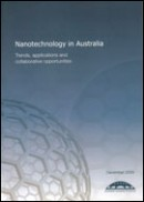 Nanotechnology in Australia: trends, applications and collaborative opportunities