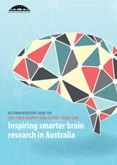 Inspiring smarter brain research in Australia