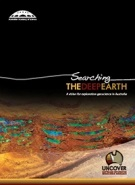 Searching the deep Earth: a vision for exploration geoscience in Australia