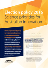 Statement—Academy Election Policy 2016
