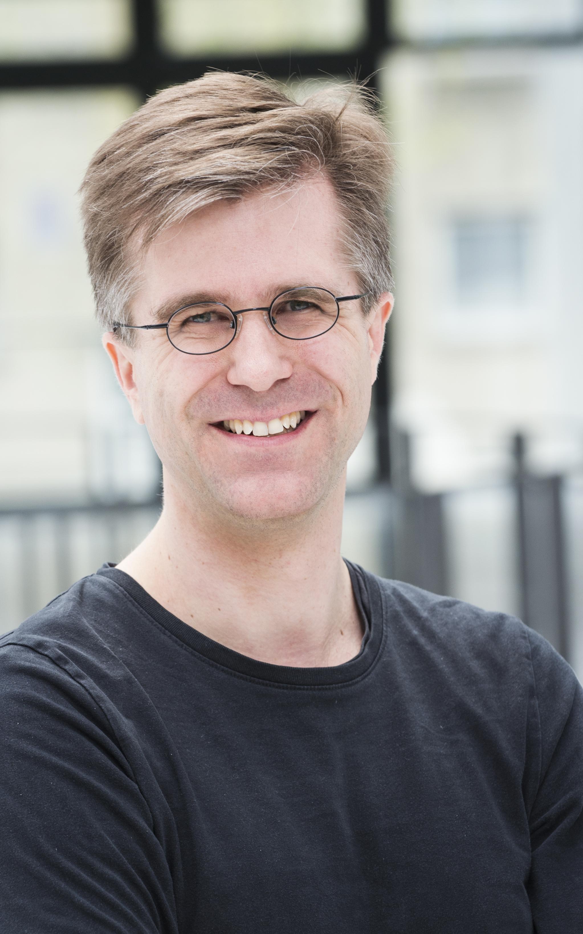 Professor Christopher Barner-Kowollik