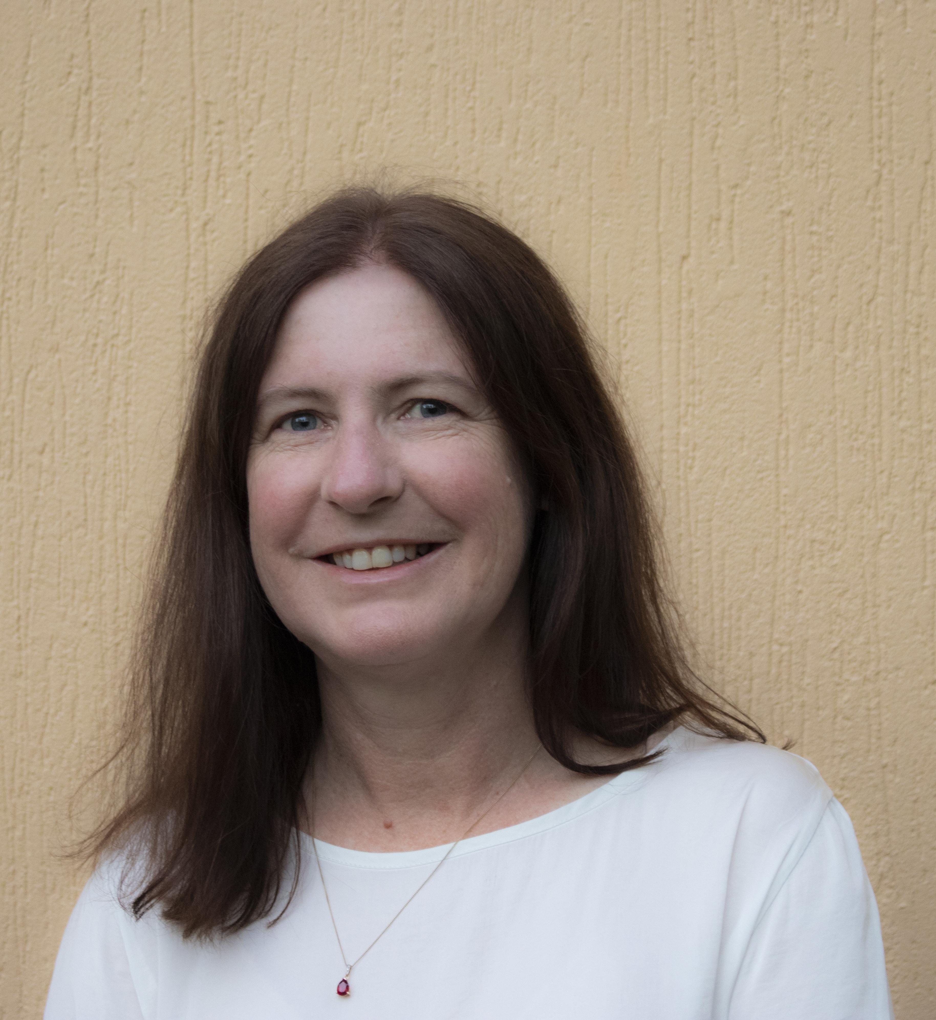 Professor Debra Bernhardt