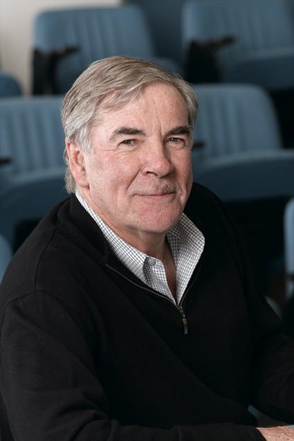 Professor John Hamilton