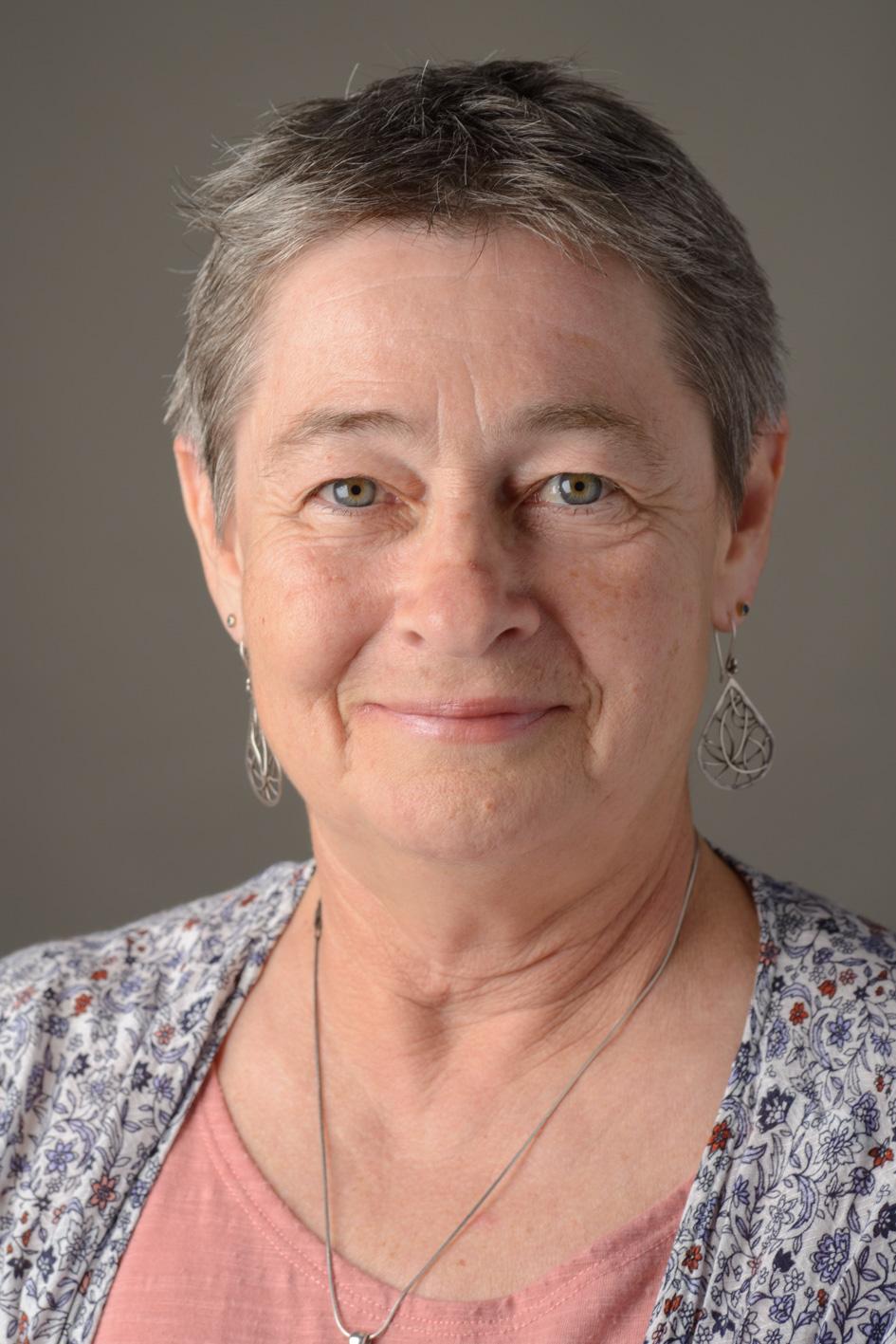 Professor Maria Byrne