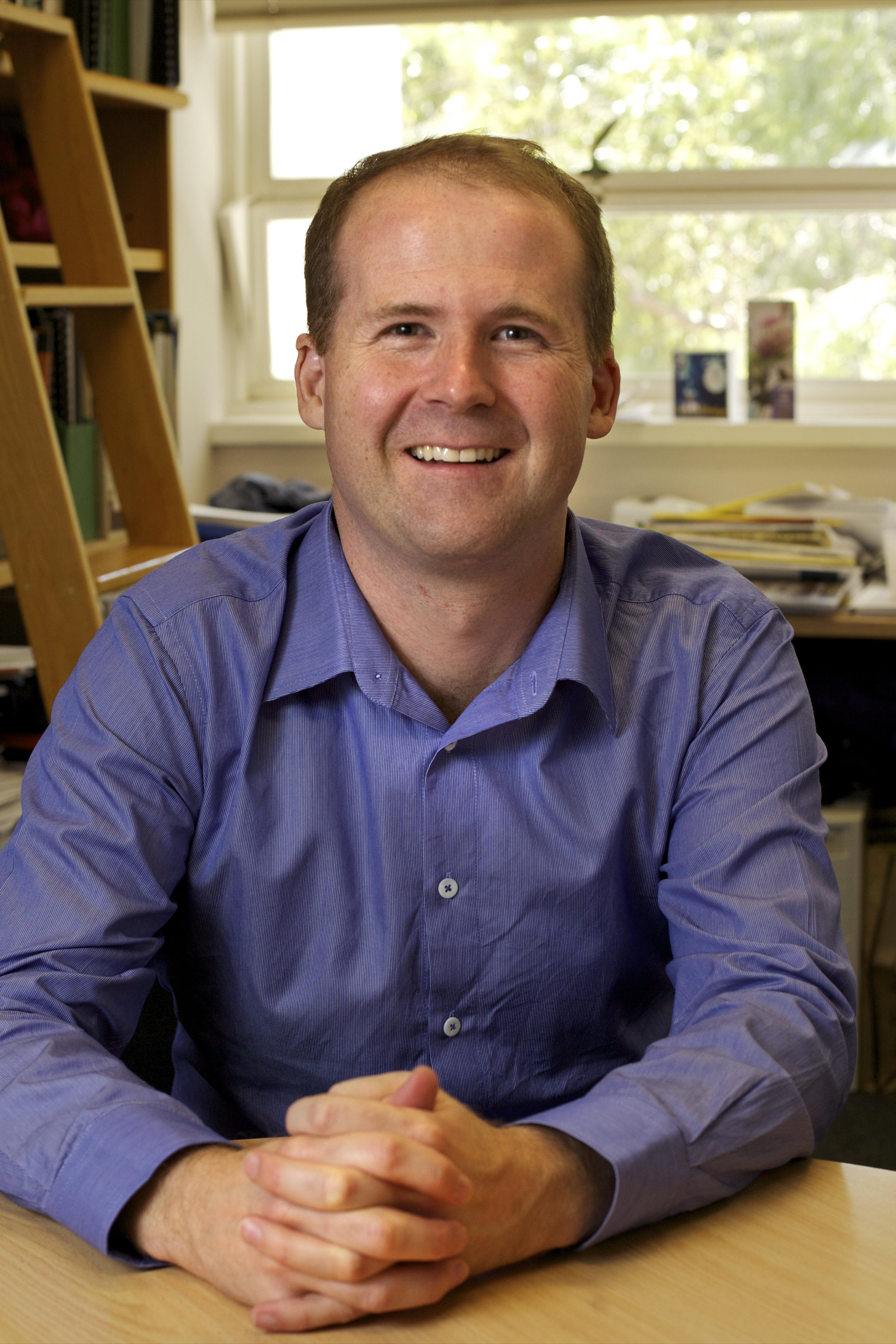 Professor Mark Cassidy