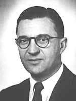 Albert Lloyd George Rees, CBE, DSc, FAA