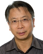 Professor Aibing Yu