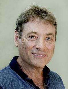 Professor Alan Andersen