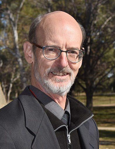 Professor Alan Lawrence Carey