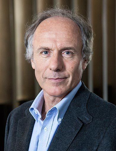 Dr Alan Simon Finkel