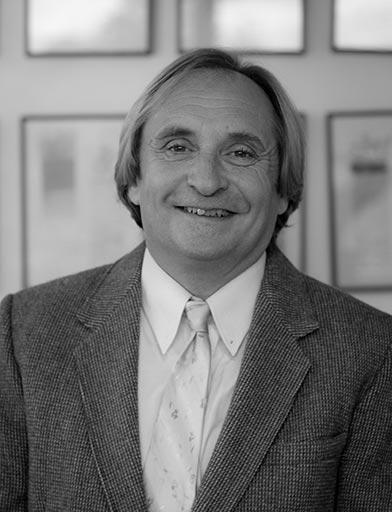 Professor Alexander Broadfoot Mcbratney