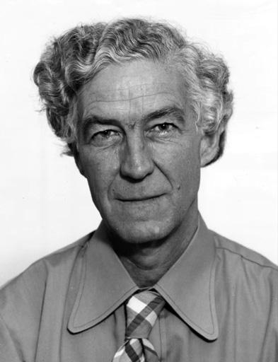 Professor Allen Kerr