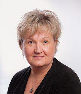 Dr Anna MG Koltunow
