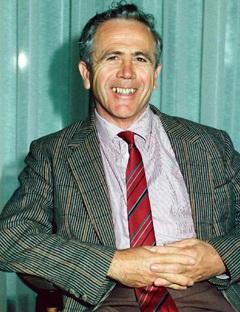 Rodney Baxter