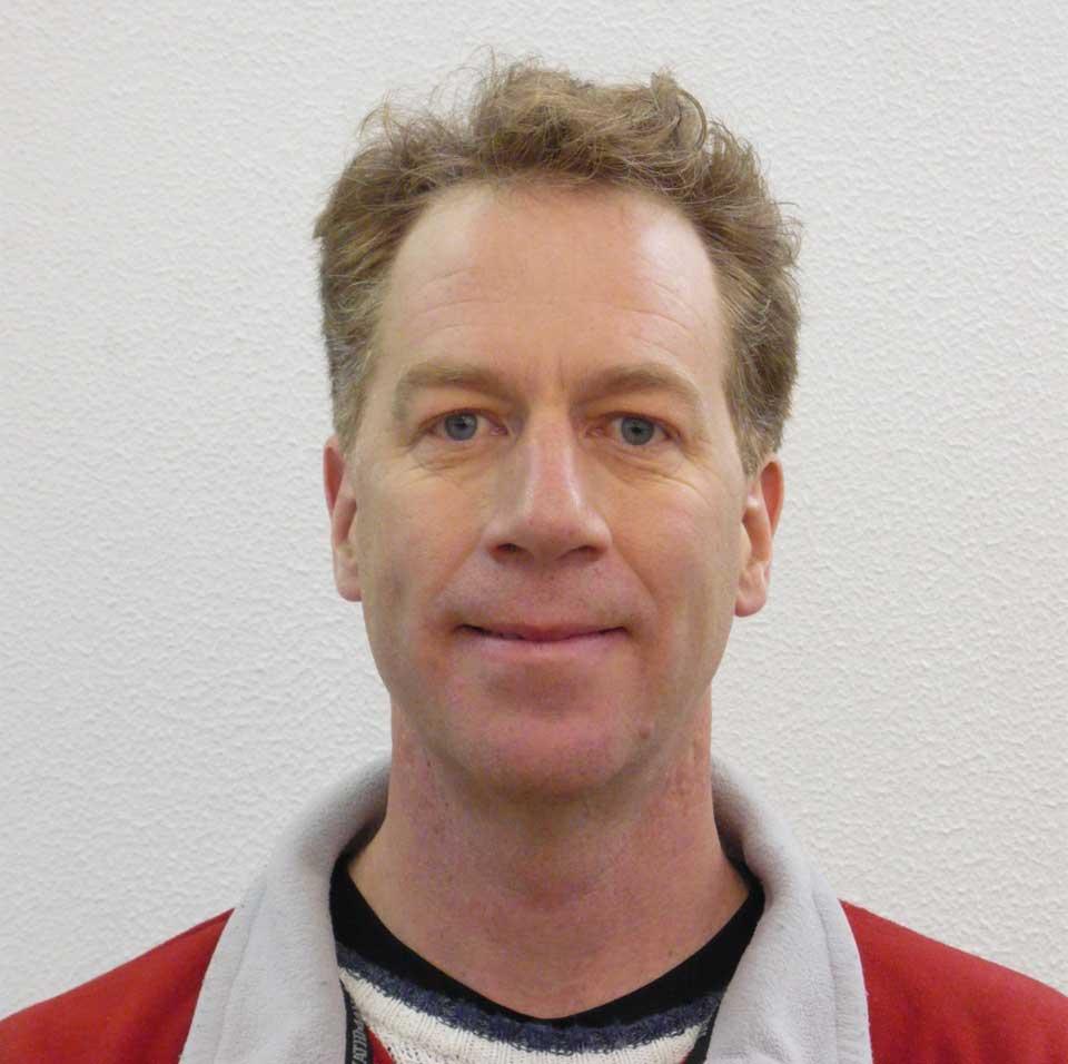 Professor Benjamin Andrews