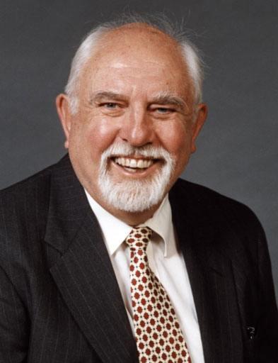 Robert William Bilger, FAA, FTSE, FAPS