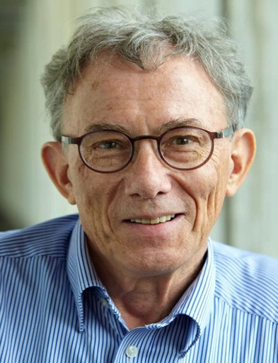 Professor Birger Moller