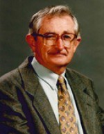 Professor Bob McIntosh