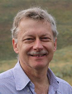 Professor Christopher Dickman