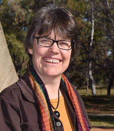 Professor Christine Anne Beveridge