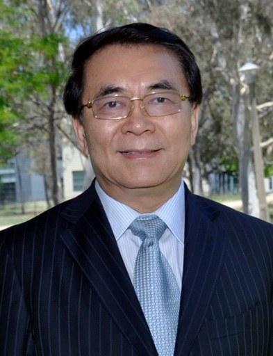 Professor Chunli Bai