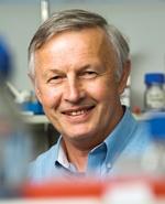 Dr Colin Ward
