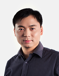 Professor Dacheng Tao