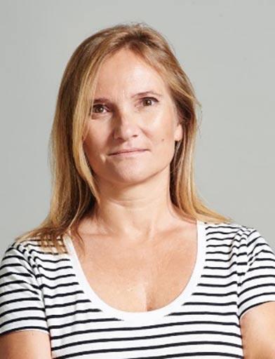 Dr Daniela Stock