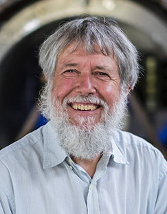 Emeritus Professor David Blair