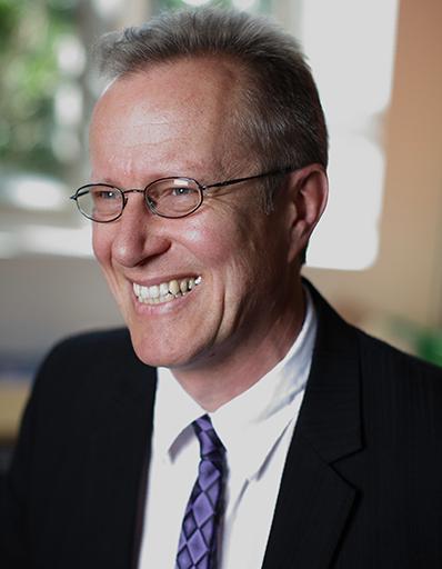 Professor Dietmar Müller