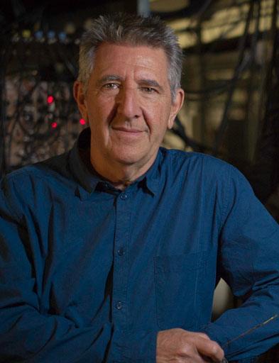 George Dennis Dracoulis, PhD Hon FRSNZ FAA FAIP FAPS